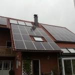 Solon Photovoltaik Stadthagen