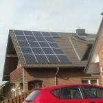 Pro Sun Europe Photovoltaik Lehrte