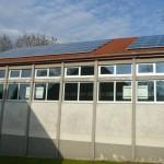 Yingli Photovoltaik Horn Bad Meinberg