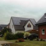 Luxor Photovoltaik