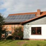 Samsung Photovoltaik