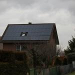 Sunpower Photovoltaik Gronau
