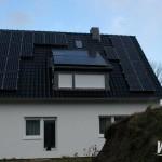 Sunpower Photovoltaik