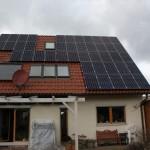 Sunpower Photovoltaik Lehrte