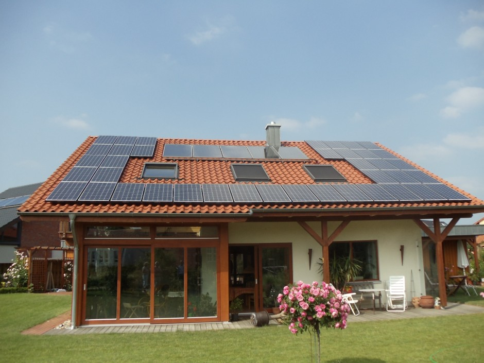 Schott Photovoltaik Giesen