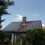 Luxor Photovoltaik Ronnenberg