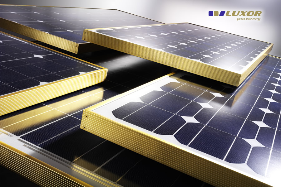 luxor-solar